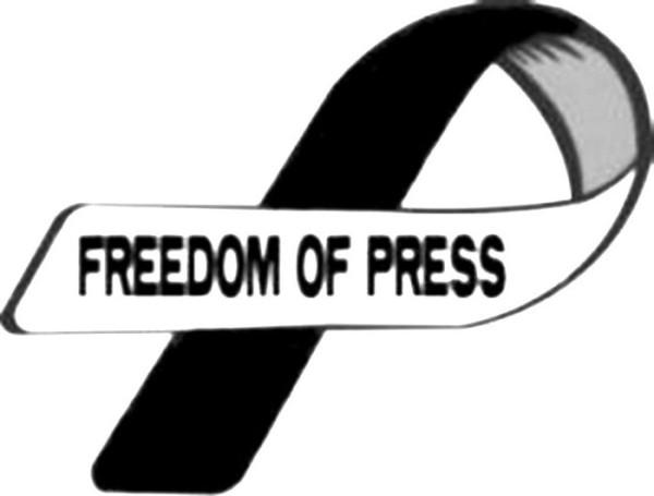 Maqedonia lider botëror në shkeljen e lirisë së medias